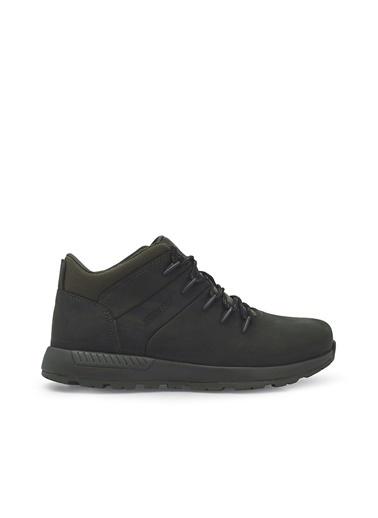 Soft Cotton Sneakers Yeşil